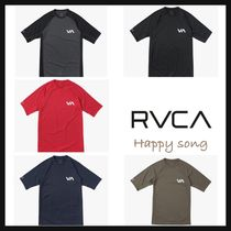 RVCA Plain Beachwear