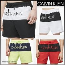 Calvin Klein Bi-color Beachwear