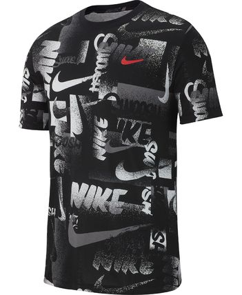 Nike Crew Neck Crew Neck Short Sleeves Crew Neck T-Shirts 2