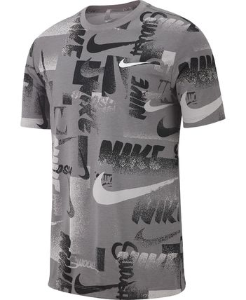 Nike Crew Neck Crew Neck Short Sleeves Crew Neck T-Shirts 4
