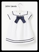 john lewis Organic Cotton Baby Girl
