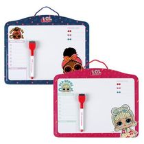 L.O.L. Surprise Stationery