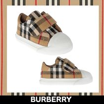 Burberry Unisex Baby Girl Shoes