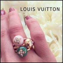 Louis Vuitton 2019-20AW B BLOSSOM RING pink 47-58 ring