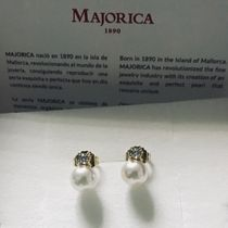 MAJORICA Earrings & Piercings