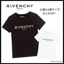 GIVENCHY Unisex Petit Kids Girl Tops