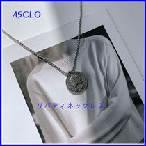 ASCLO Necklaces & Chokers