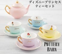 Pottery Barn Collaboration Handmade Home Party Ideas Cups & Mugs