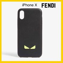 FENDI BAG BUGS Smart Phone Cases