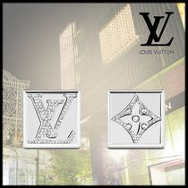 Louis Vuitton Cufflinks Unisex Accessories