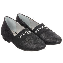 GIVENCHY Street Style Kids Girl Ballet Flats