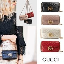 GUCCI Shoulder Bags