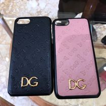 Dolce & Gabbana Flower Patterns Smart Phone Cases