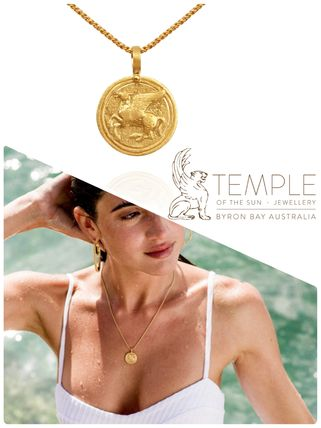 Casual Style Animal 18K Gold Necklaces & Pendants