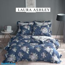 Laura Ashley Flower Patterns Duvet Covers