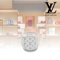 Louis Vuitton Ceramic Rings