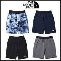 THE NORTH FACE WHITE LABEL Tropical Patterns Street Style Beachwear