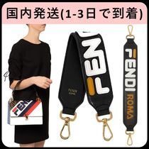 FENDI STRAP YOU Card Holders