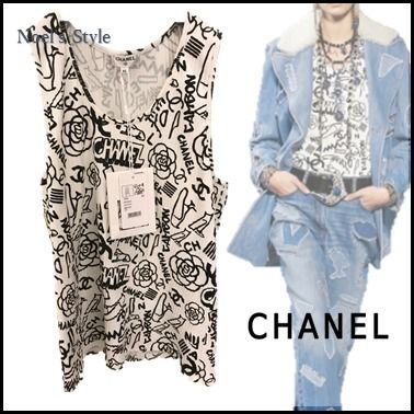 Casual Style Tops