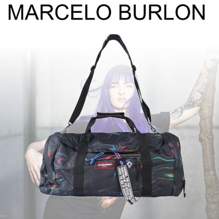 Casual Style Unisex Bags