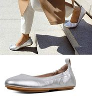 Fitflop Leather Flats