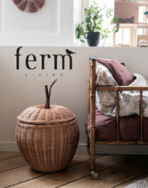 ferm LIVING Rattan Furniture Kitchen & Dining Room
