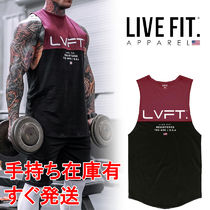 Live Fit Tanks