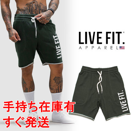Live Fit Activewear Bottoms