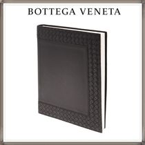 BOTTEGA VENETA Unisex Notebooks