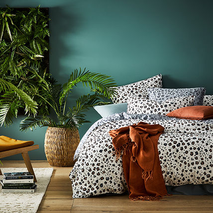 Dots Comforter Covers Duvet Covers