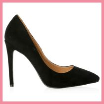 Lipsy Casual Style Plain Pin Heels Party Style