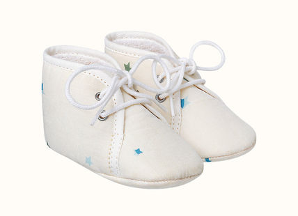 Shop HERMES 2019 SS Unisex Baby Girl Shoes (H103069M 0218 ...