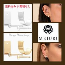 MEJURI Silver Office Style Fine