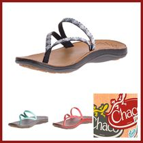 Chaco Casual Style Street Style Sandals Sandal