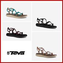 Teva Casual Style Street Style Sandals