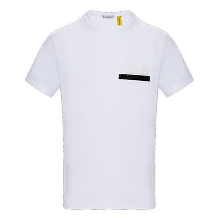 MONCLER More T-Shirts U-Neck T-Shirts 2