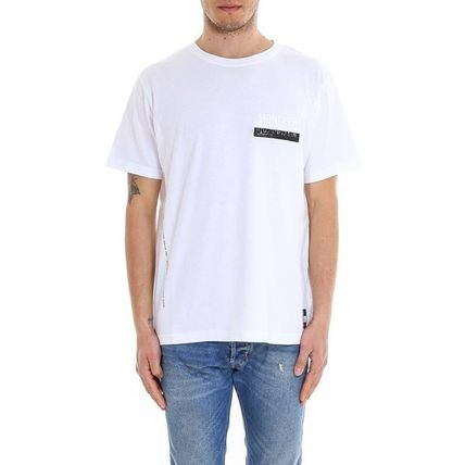 MONCLER More T-Shirts U-Neck T-Shirts 3