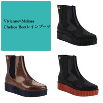Vivienne Westwood Collaboration Ankle & Booties Boots