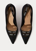 Christian Dior JADIOR Pointed Toe Pumps & Mules