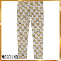 Moschino Petit Kids Girl  Bottoms
