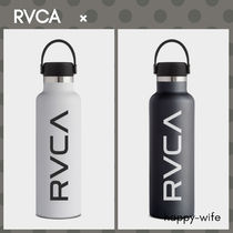 RVCA Unisex Street Style Collaboration Kitchen & Dining