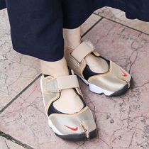 Nike AIR RIFT Casual Style Low-Top Sneakers
