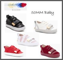 BUSCEMI Unisex Baby Girl Shoes