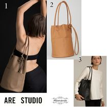 ARE STUDIO Casual Style Totes