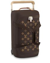 Louis Vuitton Unisex 1-3 Days TSA Lock Carry-on Luggage & Travel Bags