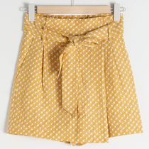 & Other Stories Casual Style Shorts