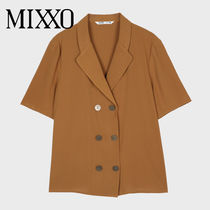 MIXXO Casual Style Shirts & Blouses