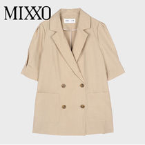 MIXXO Casual Style Jackets