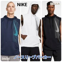 Nike AIR JORDAN Stripes Street Style Tanks