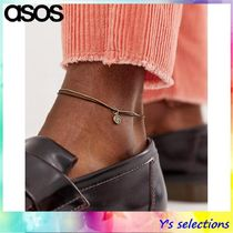 ASOS Street Style Anklets
